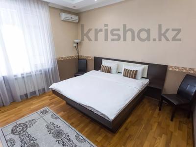 1-комнатная квартира, 45 м² по часам, Аль-Фараби 45 — Маркова за 3 000 〒 в Алматы, Бостандыкский р-н — фото 4