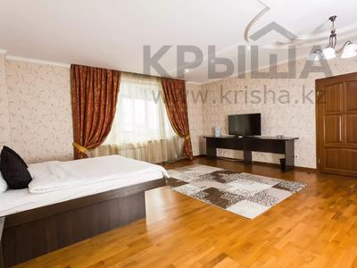1-комнатная квартира, 45 м² по часам, Аль-Фараби 45 — Маркова за 3 000 〒 в Алматы, Бостандыкский р-н — фото 6