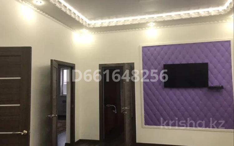3-комнатный дом, 110 м², 8 сот., Жанаталап 43 за 10.5 млн 〒 в Зарослом