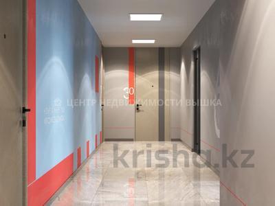 3-комнатная квартира, 129.26 м², 4/9 этаж, проспект Мангилик Ел за ~ 50.4 млн 〒 в Нур-Султане (Астана), Есиль р-н — фото 4