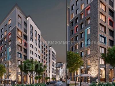 3-комнатная квартира, 129.26 м², 4/9 этаж, проспект Мангилик Ел за ~ 50.4 млн 〒 в Нур-Султане (Астана), Есиль р-н — фото 2