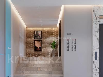 3-комнатная квартира, 129.26 м², 4/9 этаж, проспект Мангилик Ел за ~ 50.4 млн 〒 в Нур-Султане (Астана), Есиль р-н — фото 3
