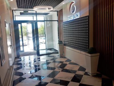 3-комнатная квартира, 101.9 м², 11/22 этаж, Манглик Ел 56 за ~ 34 млн 〒 в Нур-Султане (Астана), Есиль р-н — фото 4
