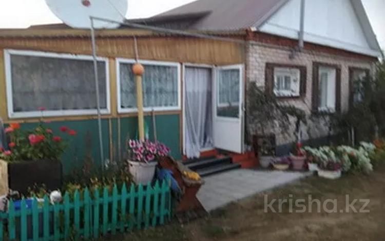 4-комнатный дом, 123 м², 10 сот., Тепличная за 24 млн 〒 в Мичуринском