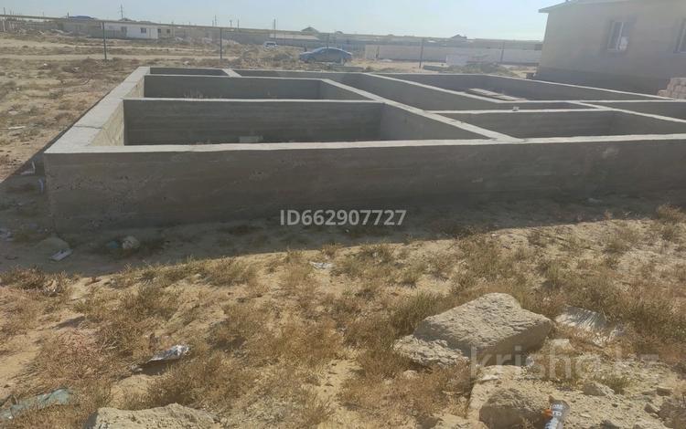 Участок 6 соток, Алау — Алау за 1.8 млн 〒 в Баскудуке