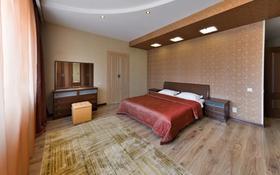 3-комнатная квартира, 125 м², 4/36 этаж посуточно, Достык 5 — Сауран за 20 000 〒 в Нур-Султане (Астана), Есиль р-н
