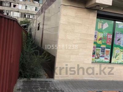 Магазин площадью 400 м², 13-й военный городок, 13-й военный городок за 150 млн 〒 в Алматы, Турксибский р-н