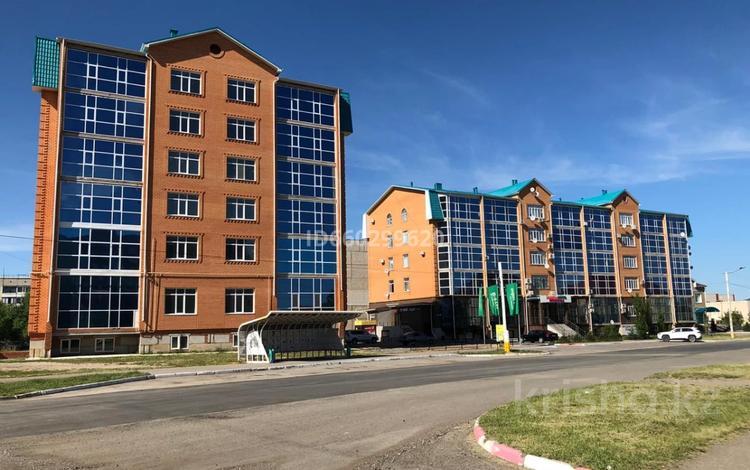 2-комнатная квартира, 55 м², 3/6 этаж, 7-й мкр 1/1 за 17 млн 〒 в Костанае