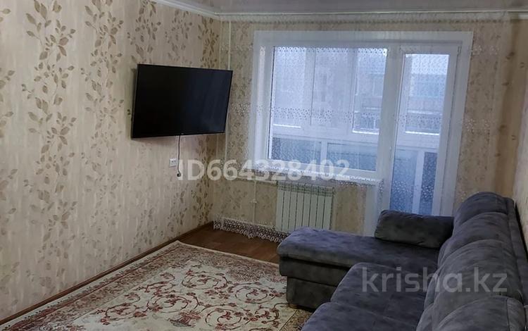 2-комнатная квартира, 44.2 м², 4/5 этаж, 20-й микрорайон Шухова 4 4 за 15.5 млн 〒 в Петропавловске