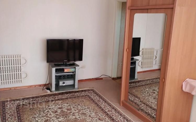1-комнатная квартира, 37 м², 4/5 этаж помесячно, 11 мкр. 23 дом за 70 000 〒 в Актау