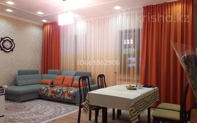 3-комнатный дом, 85 м², 4.5 сот., Актерек 105 за 18 млн 〒 в Кыргауылдах