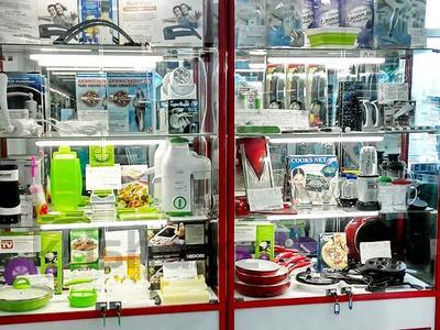 """Продам действующий бизнес, ТЦ """"ДИНА"""" , бутик """"TV SHOP"""" за 2 млн 〒 в Актобе — фото 3"""