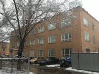 Здание, площадью 1535 м²