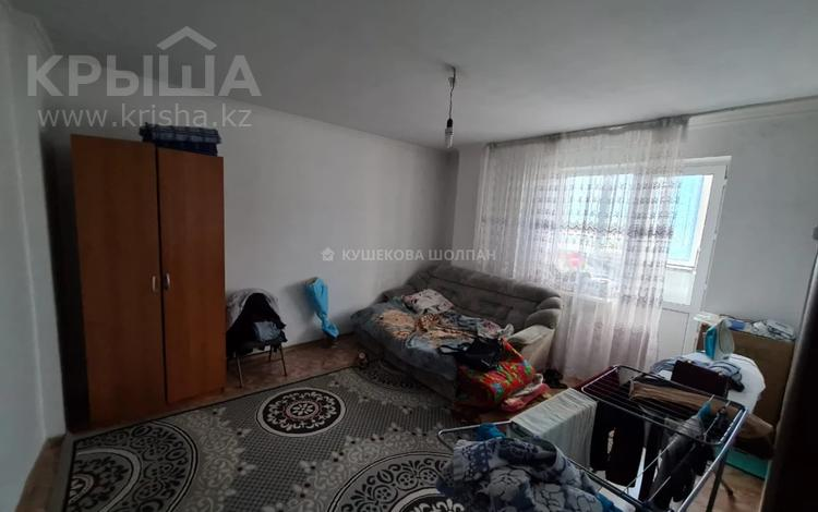 2-комнатная квартира, 58.4 м², 10/15 этаж, Сарыарка 50 — Потанина за 16 млн 〒 в Нур-Султане (Астана), Сарыарка р-н