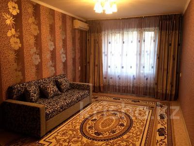 2-комнатная квартира, 55 м², 4/5 этаж помесячно, мкр Аксай-4, Аксай 4 за 150 000 〒 в Алматы, Ауэзовский р-н