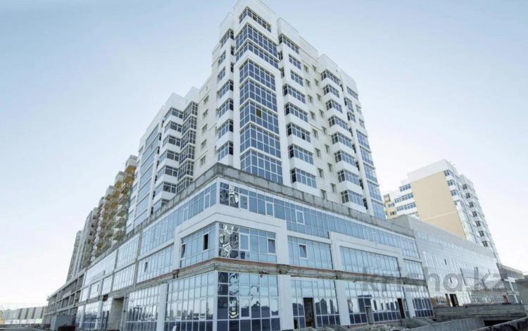 3-комнатная квартира, 113 м², Туран 56 за ~ 37.9 млн 〒 в Нур-Султане (Астане), Есильский р-н