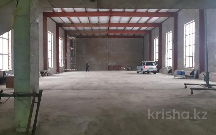 Здание, Бактыораза Бейсекбаева площадью 1500 м² за ~ 3.8 млн 〒 в Нур-Султане (Астане), р-н Байконур