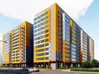 3-комнатная квартира, 76.9 м², Тауелсиздик 34/8 за ~ 20.4 млн 〒 в Нур-Султане (Астана)