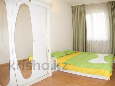 2-комнатная квартира, 68 м², 9/9 этаж посуточно, Фурманова 243 за 10 000 〒 в Алматы, Медеуский р-н — фото 5