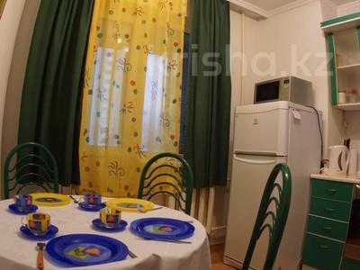 2-комнатная квартира, 68 м², 9/9 этаж посуточно, Фурманова 243 за 10 000 〒 в Алматы, Медеуский р-н — фото 3