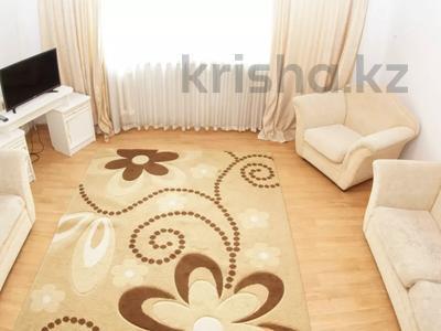 2-комнатная квартира, 68 м², 9/9 этаж посуточно, Фурманова 243 за 10 000 〒 в Алматы, Медеуский р-н