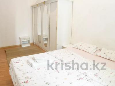 2-комнатная квартира, 68 м², 9/9 этаж посуточно, Фурманова 243 за 10 000 〒 в Алматы, Медеуский р-н — фото 15