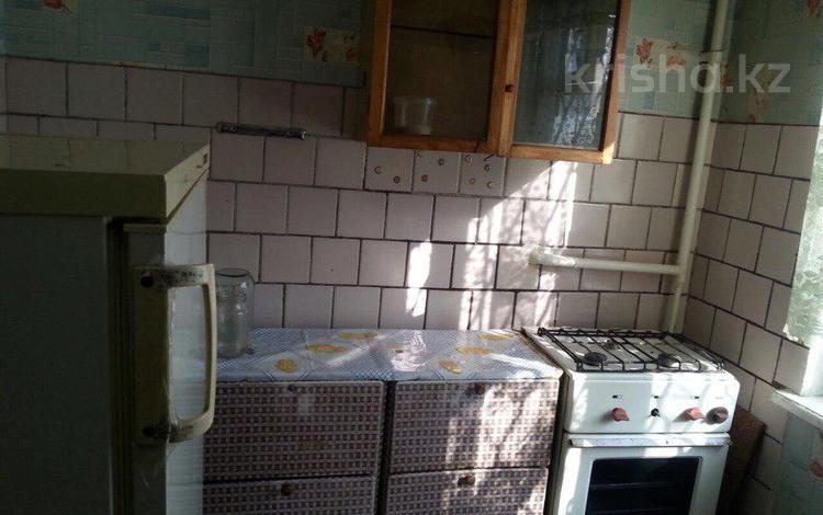 1-комнатная квартира, 36 м², 2/4 этаж, Айманова — Жандосова за 14.8 млн 〒 в Алматы, Бостандыкский р-н