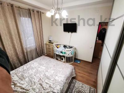 2-комнатная квартира, 54 м², 4/5 этаж, Сатпаева 127 — Тлендиева за 23 млн 〒 в Алматы, Бостандыкский р-н