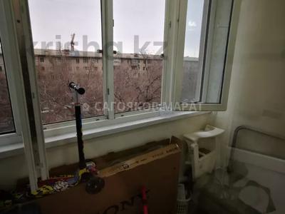 2-комнатная квартира, 54 м², 4/5 этаж, Сатпаева 127 — Тлендиева за 23 млн 〒 в Алматы, Бостандыкский р-н — фото 17