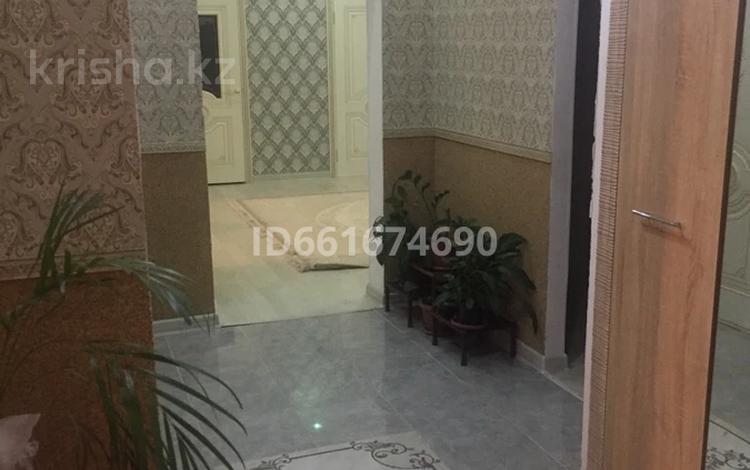 5-комнатный дом, 190 м², 8 сот., Еркинкала 74 за 26 млн 〒