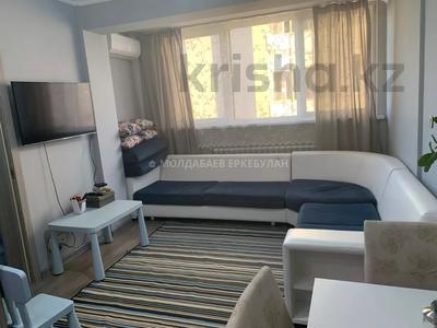 2-комнатная квартира, 45 м², 7/10 этаж, мкр Аксай-5, Бауыржана Момышулы — Жубанова за 17 млн 〒 в Алматы, Ауэзовский р-н — фото 3