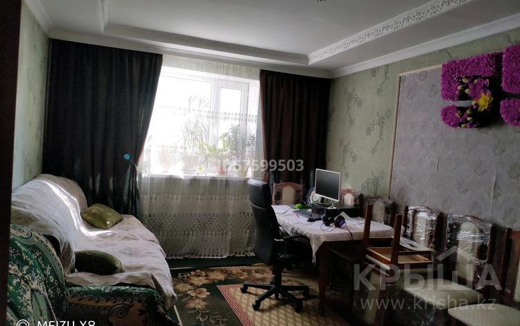 4-комнатный дом, 80 м², 5.5 сот., Переулок Култегин 29 а — Жиенкулова за 25 млн 〒 в Нур-Султане (Астана), р-н Байконур