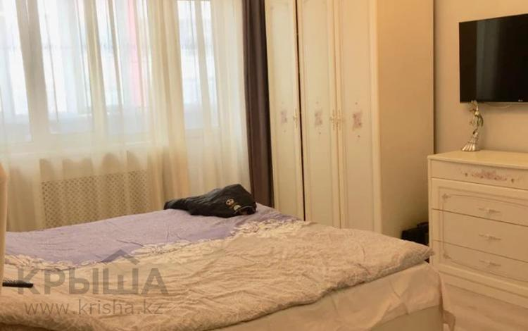 3-комнатная квартира, 70 м², 3 этаж, Гагарина 287/1 — Левитана за 50 млн 〒 в Алматы, Бостандыкский р-н