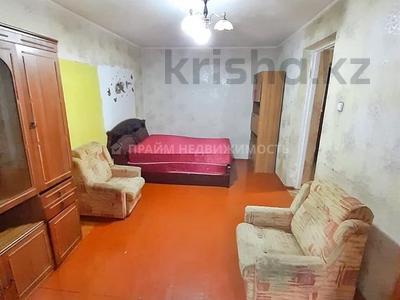 1-комнатная квартира, 35 м², 3/4 этаж, Абая 267 за 8.1 млн 〒 в Талдыкоргане