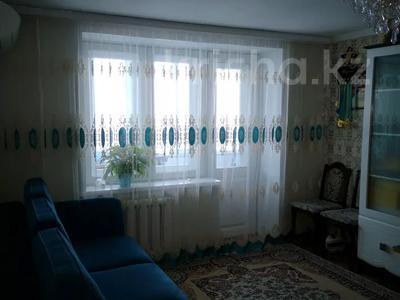 2-комнатная квартира, 52 м², 4/5 этаж, Кутжанова 36 за 11 млн 〒 в Семее — фото 10