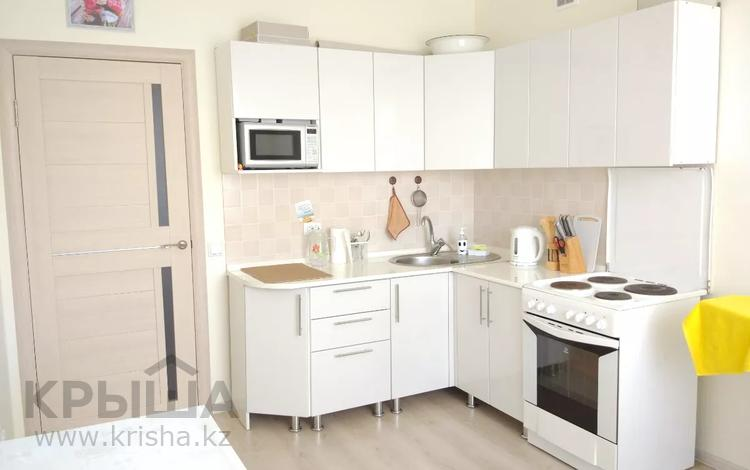 1-комнатная квартира, 43 м², 12/12 этаж, Валиханова за 18 млн 〒 в Нур-Султане (Астана), р-н Байконур