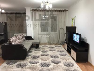 2-комнатная квартира, 54 м², 7/9 этаж, Кошкарбаева 56/2 за 17 млн 〒 в Нур-Султане (Астана), Алматы р-н