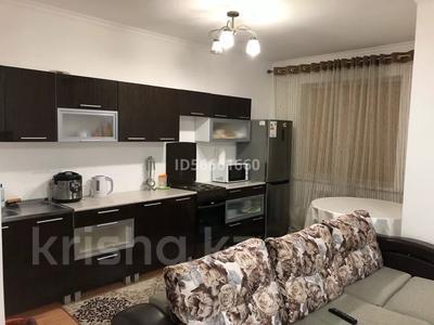 2-комнатная квартира, 54 м², 7/9 этаж, Кошкарбаева 56/2 за 17 млн 〒 в Нур-Султане (Астана), Алматы р-н — фото 3
