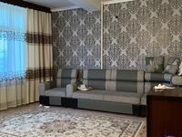 2-комнатная квартира, 65 м², 5/7 этаж на длительный срок, Толе би 48 — Айтиева за 110 000 〒 в Таразе
