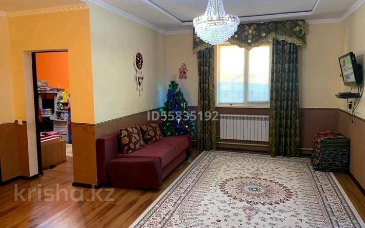 2-комнатный дом, 100 м², 10 сот., Айдарлы 3А за 20 млн 〒 в Атырау