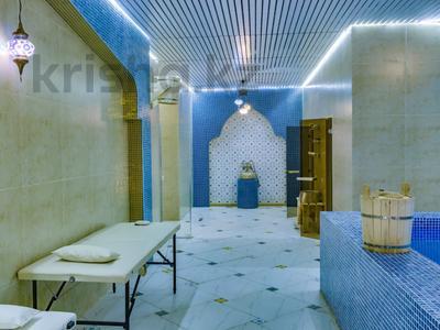 4-комнатный дом помесячно, 340 м², Керей-Жаныбек Хандар за 3 млн 〒 в Алматы, Медеуский р-н — фото 13
