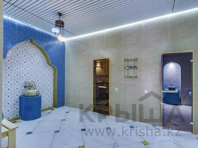 4-комнатный дом помесячно, 340 м², Керей-Жаныбек Хандар за 3 млн 〒 в Алматы, Медеуский р-н — фото 14