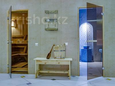4-комнатный дом помесячно, 340 м², Керей-Жаныбек Хандар за 3 млн 〒 в Алматы, Медеуский р-н — фото 15