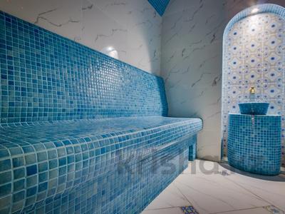 4-комнатный дом помесячно, 340 м², Керей-Жаныбек Хандар за 3 млн 〒 в Алматы, Медеуский р-н — фото 19
