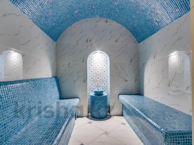 4-комнатный дом помесячно, 340 м², Керей-Жаныбек Хандар за 3 млн 〒 в Алматы, Медеуский р-н — фото 20