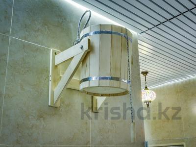 4-комнатный дом помесячно, 340 м², Керей-Жаныбек Хандар за 3 млн 〒 в Алматы, Медеуский р-н — фото 24