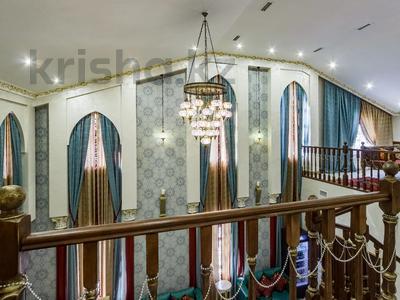 4-комнатный дом помесячно, 340 м², Керей-Жаныбек Хандар за 3 млн 〒 в Алматы, Медеуский р-н — фото 25