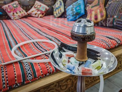 4-комнатный дом помесячно, 340 м², Керей-Жаныбек Хандар за 3 млн 〒 в Алматы, Медеуский р-н — фото 29