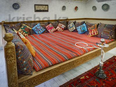 4-комнатный дом помесячно, 340 м², Керей-Жаныбек Хандар за 3 млн 〒 в Алматы, Медеуский р-н — фото 31