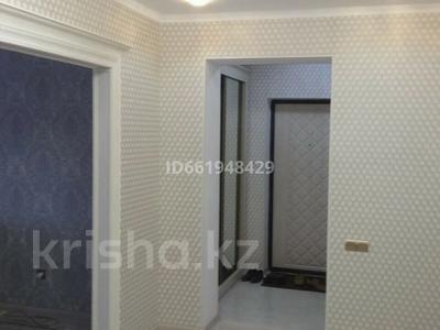 3-комнатная квартира, 88.5 м², 9/10 этаж, улица Мангилик Ел за 20.8 млн 〒 в Актобе, мкр. Батыс-2 — фото 6